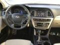 Hyundai Sonata SE Symphony Silver photo #13