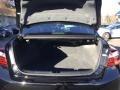 Honda Accord Sport Sedan Crystal Black Pearl photo #19