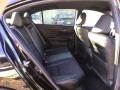 Honda Accord Sport Sedan Crystal Black Pearl photo #21