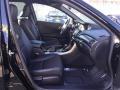 Honda Accord Sport Sedan Crystal Black Pearl photo #24