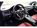 Porsche Macan Turbo Black photo #20