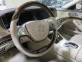 Mercedes-Benz S 550 4Matic Sedan Diamond White Metallic photo #23