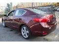 Acura ILX 2.0L Technology Crimson Garnet photo #4