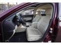 Acura ILX 2.0L Technology Crimson Garnet photo #17
