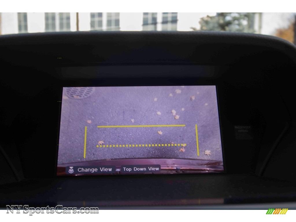 2013 ILX 2.0L Technology - Crimson Garnet / Parchment photo #28