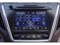 Acura MDX SH-AWD Technology Fathom Blue Pearl photo #29