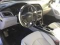 Hyundai Sonata SE Shale Gray Metallic photo #9