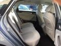 Hyundai Sonata SE Shale Gray Metallic photo #24