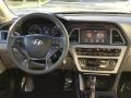 Hyundai Sonata SE Shale Gray Metallic photo #13