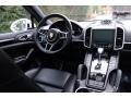 Porsche Cayenne Platinum Edition White photo #14