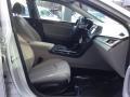 Hyundai Sonata SE Symphony Silver photo #26