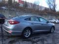 Hyundai Sonata SE Shale Gray Metallic photo #4