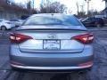 Hyundai Sonata SE Shale Gray Metallic photo #5