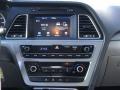 Hyundai Sonata SE Shale Gray Metallic photo #14