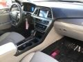 Hyundai Sonata SE Shale Gray Metallic photo #26