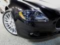 Maserati Quattroporte S Nero Carbonio (Black Metallic) photo #5
