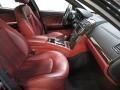 Maserati Quattroporte S Nero Carbonio (Black Metallic) photo #14