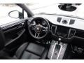 Porsche Macan S Black photo #12