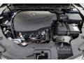 Acura TLX V6 Technology Sedan Fathom Blue Pearl photo #14
