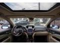 Acura MDX SH-AWD Technology White Diamond Pearl photo #17