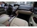 Acura MDX SH-AWD Technology White Diamond Pearl photo #18
