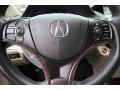 Acura MDX SH-AWD Technology White Diamond Pearl photo #27