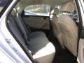 Hyundai Sonata SE Quartz White Pearl photo #23