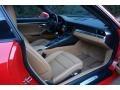 Porsche 911 Carrera S Coupe Guards Red photo #13