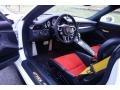 Porsche 911 GT3 RS White photo #12