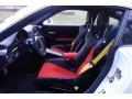 Porsche 911 GT3 RS White photo #14