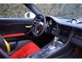 Porsche 911 GT3 RS White photo #17