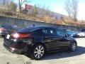 Kia Optima SX Ebony Black photo #4