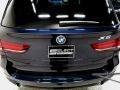 BMW X5 xDrive50i Carbon Black Metallic photo #7