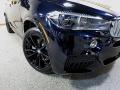 BMW X5 xDrive50i Carbon Black Metallic photo #11