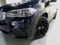 BMW X5 xDrive50i Carbon Black Metallic photo #12