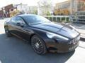 Aston Martin Rapide Luxe Marron Black photo #1