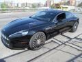 Aston Martin Rapide Luxe Marron Black photo #2