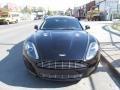 Aston Martin Rapide Luxe Marron Black photo #3