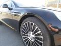 Aston Martin Rapide Luxe Marron Black photo #7