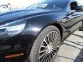 Aston Martin Rapide Luxe Marron Black photo #8