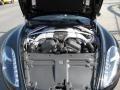 Aston Martin Rapide Luxe Marron Black photo #25