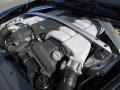 Aston Martin Rapide Luxe Marron Black photo #28