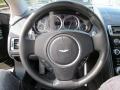 Aston Martin Rapide Luxe Marron Black photo #62