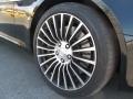 Aston Martin Rapide Luxe Marron Black photo #84