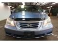 Honda Odyssey EX-L Ocean Mist Metallic photo #2