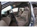 Honda Odyssey EX-L Ocean Mist Metallic photo #12