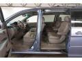 Honda Odyssey EX-L Ocean Mist Metallic photo #13