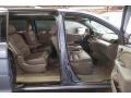 Honda Odyssey EX-L Ocean Mist Metallic photo #19