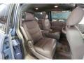Honda Odyssey EX-L Ocean Mist Metallic photo #20