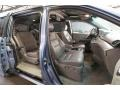 Honda Odyssey EX-L Ocean Mist Metallic photo #22